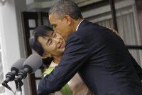 после снятия экономических санкций с Мьянмы происходит надувание пузыря