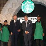Starbucks стремится подсадить Индию на кофе