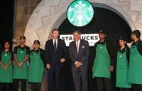 Starbucks хочет подсадить Индию на кофе
