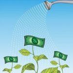 Реинвестирование дивидендов