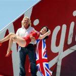 Delta Air Lines ведет переговоры о покупке 49% акций Virgin Atlantic