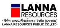 Lanna Resources