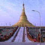Мьянма: все интересное впереди