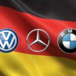 Крупнейшие компании Германии