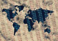 фондовые рынки мира в 2012 году