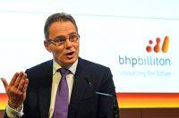Andrew Mackenzie BHP Billiton
