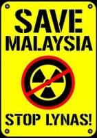 против добычи редкоземельных металлов в Малайзии