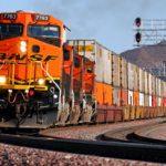 Американские железные дороги протестируют переход с дизеля на природный газ
