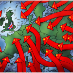 И Британию тоже: скупают накорню китайские компании