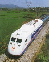 перестройка в железнодорожном секторе Китая