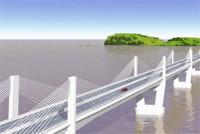 проект нового моста в Бангладеш
