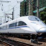 Проект скоростной железной дороги между Сингапуром и Куала-Лумпуром возрождается