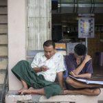 Крупнейшие телекоммуникационные компании объединились в борьбе за лицензию на мобильную связь в Мьянме