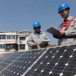 Тучи сгущаются над китайскими производителями солнечных панелей