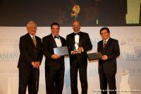 Лучшие банкиры и банки Азии