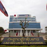 Как поживают камбоджийская и лаосская биржи?