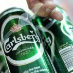 Carlsberg запустит свой первый пивоваренный завод в Мьянме к концу 2014 года