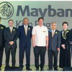 Крупнейшие брокеры Таиланда (срочный рынок)