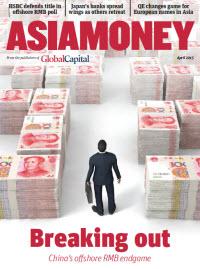 лучшие азиатские банки по версии журнала AsiaMoney