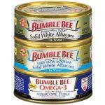Thai Union отказалась от поглощения Bumble Bee
