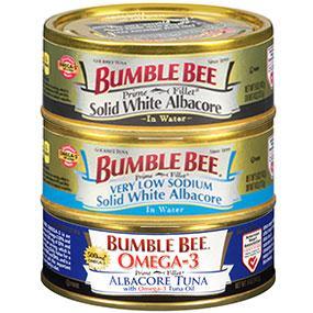 Thai Union Group решила не покупать Bumble Bee из-за маленьких шансов одобрения сделки со стороны американских антимонопольных регуляторов