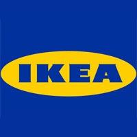 логотип IKEA (ИКЕА)