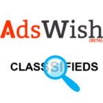 Adswish — поисковик по всем объявлениям мира