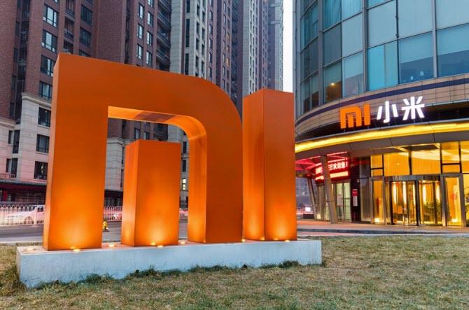 штаб-квартира Xiaomi в Китае