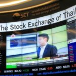Первые депозитарные расписки на Тайской фондовой бирже