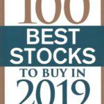 ТОП-100 Лучших американских акций