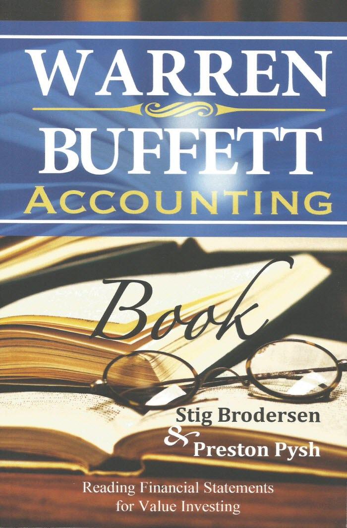многие стоимостные инвесторы жаждут научиться проводить грамотный анализ финансовой отчетности, как это делает легендарный инвестор, пророк из Омахи - Уоррен Баффет. В книге Warren Buffett Accounting чтение и расчеты финансовых мультипликаторов разбираются на простых примерах