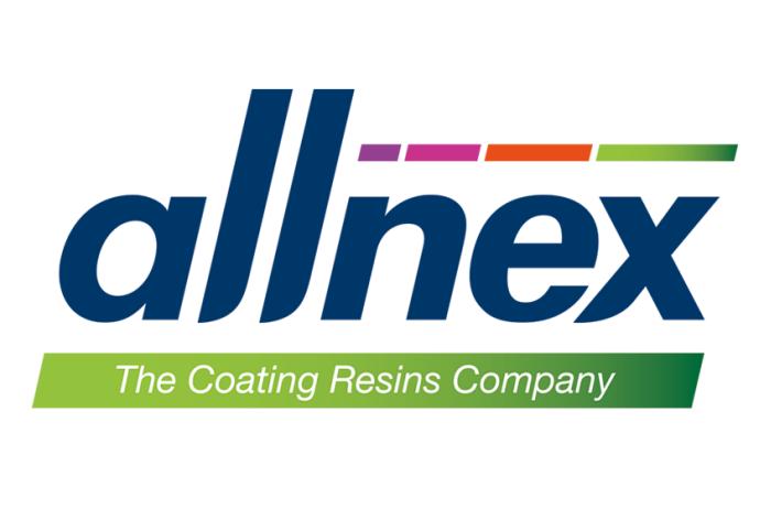 лого немецкой химической корпорации Allnex