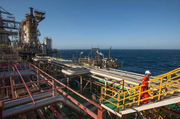 Бразилия стремительно наращивает добычу углеводородов за счет гигантского месторождения Лула (бывшее Тупи) нефти на шельфе у побережья страны
