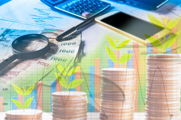 тайские дивиденды в 2021 году, полученные на акции в новом портфеле, радуют